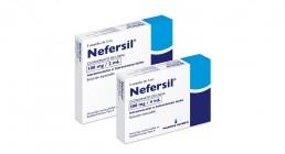 Nefersil Pharma Investi
